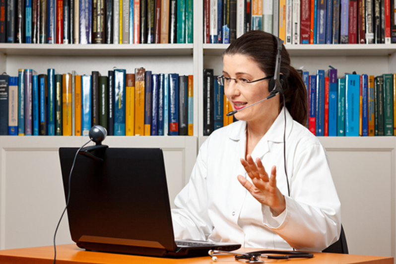 Pediatric Telemedicine