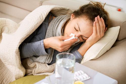 Telemedicine & Flu