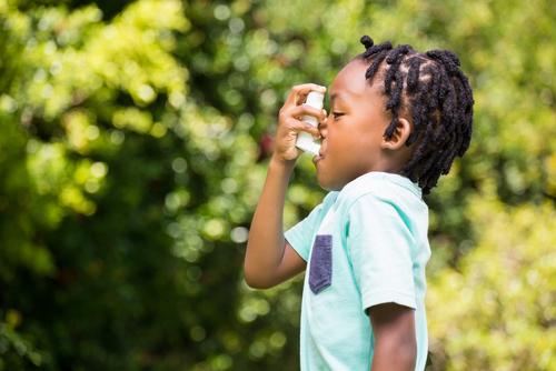 Telemedicine for Asthma